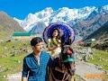 Jaan Nisaar - Kedarnath | Arijit Singh | Sushant Singh Rajput | Sara Ali Khan | Amit Trivedi