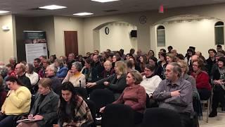 Dayton Ohio Interfaith Event by Ahmadiyya Muslim Community-Urdu