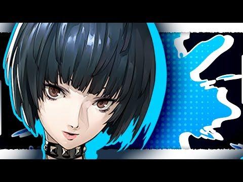 【 Persona 5 】 Anime RPG Live Stream - Part 9