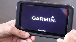 Восстановление навигатора GARMIN 770