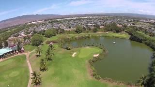 Coral Creek Golf Course Oahu Hawaii - Hawaii Tee Times