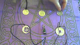 Review: Magic Amulets