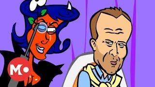 God & Devil - Bruce Willis