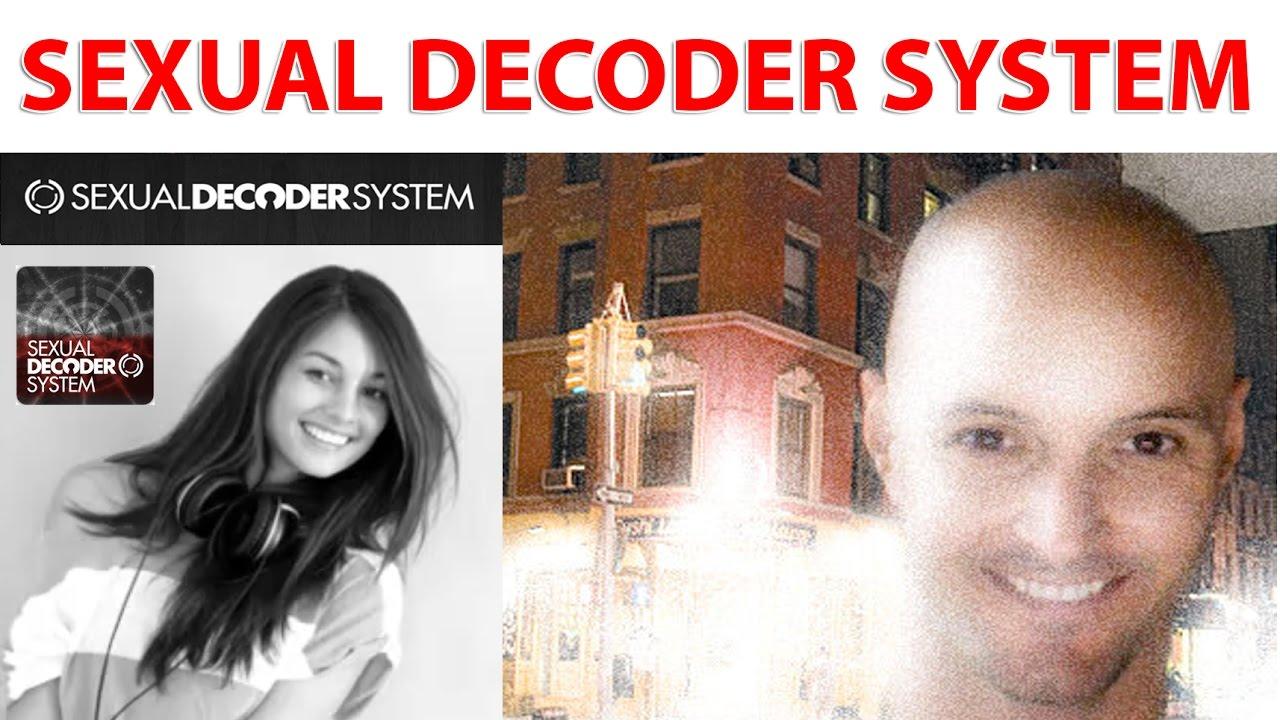 Sex body language decoder