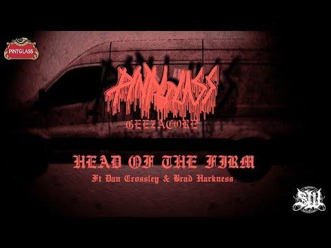 PINTGLASS - HEAD OF THE FIRM (FT. DAN CROSSLEY & BRAD HARKNESS) [SINGLE] (2019) SW EXCLUSIVE Mp3