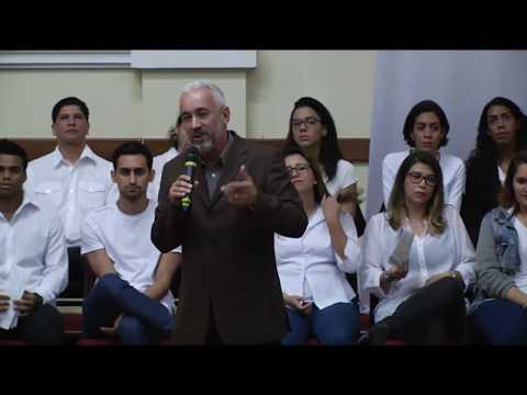 A FAMÍLIA E O TEMPO (ECLESIASTES 3.1-8) || -  21.05.2017 - 19H30