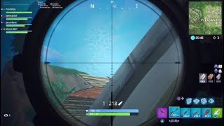 Fortnite Aim Spam Clips