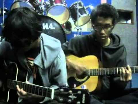 Treasure - Julius Indo version (Bruno Mars Cover)