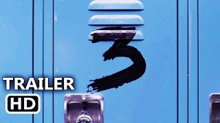 13 REASONS WHY Season 3 Official TEASER (2018) Netflix TV Show HD