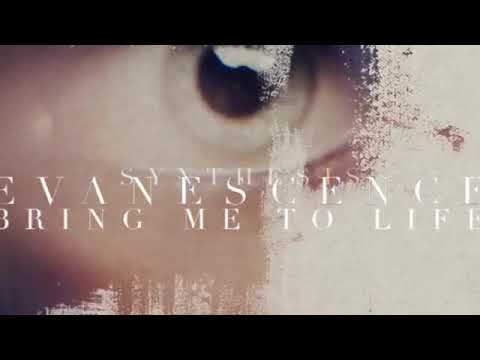 Evanescence - Bring Me To Life (Synthesis 2017)