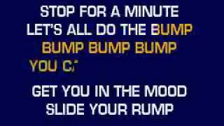 Karaoke Old Skool Rap  MC Hammer   ► U Can