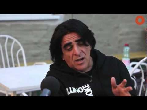Interview: Im Gespräch mit Jaz Coleman von Killing Joke | momag