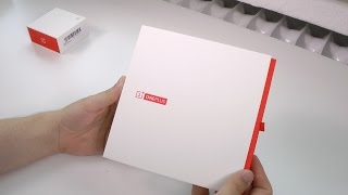 OnePlus One 64GB Unboxing & First Look by TechCentury