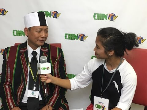 Pu Run Nei Thang Interview