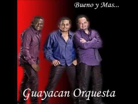 Orquesta Guayacan - Mujer de Carne y Hueso