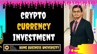 How to invest in Crypto Currency