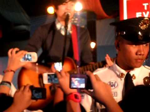 Sing this Song - Somedaydream (live @ SM Davao)