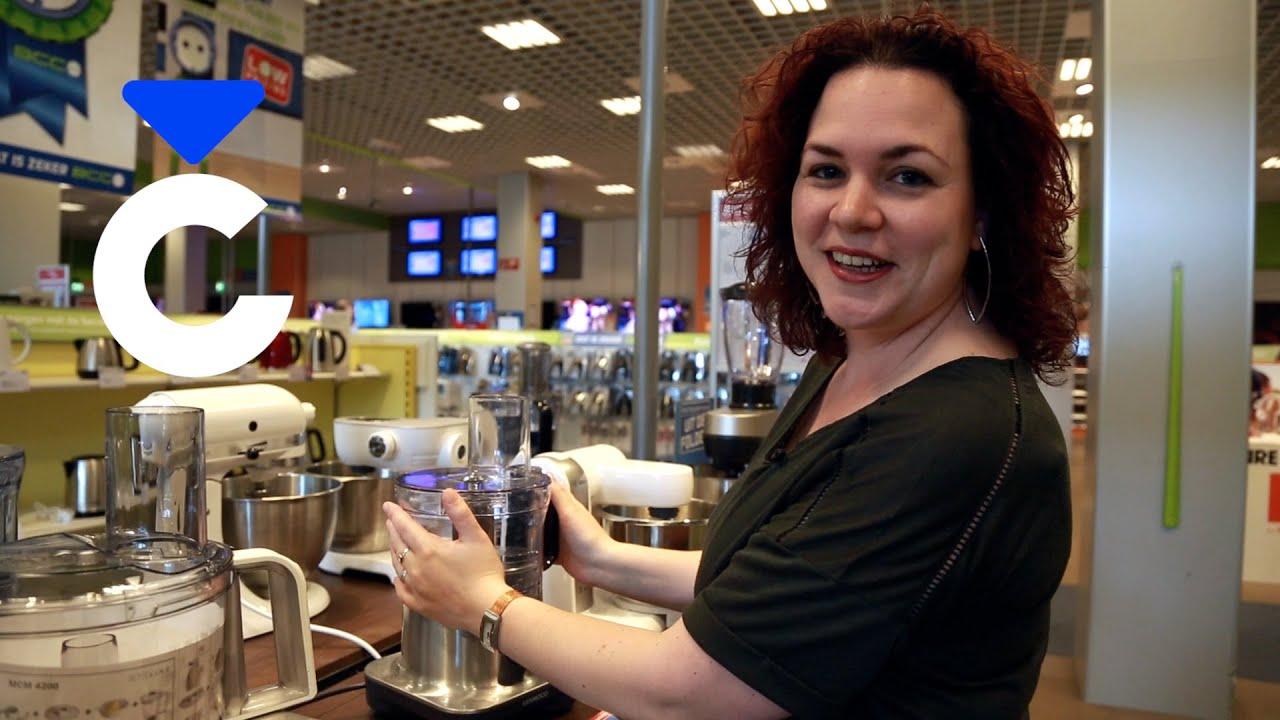 Keukenmachines kooptips consumentenbond youtube