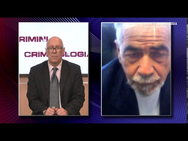 CRIMINI E CRIMINOLOGIA - IL GIALLO DI VIA POMA