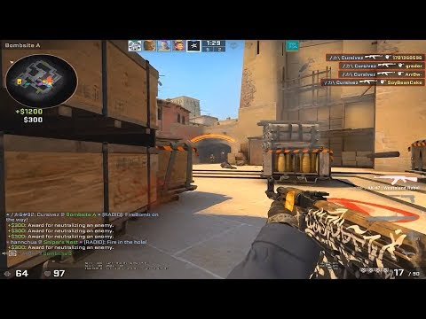 CSGO - People Are Awesome #109 Best oddshot, plays, highlights