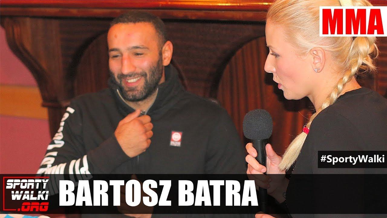Bartosz Batra: Nie wiem czy będę współpracował z Tyberiuszem