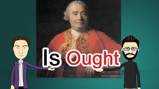 The Is-Ought Problem (David Hume)