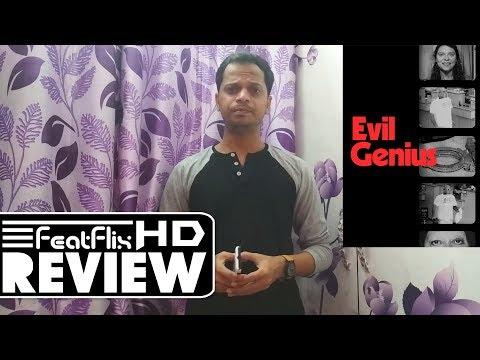 Evil Genius (2018) Netflix Documentary &...