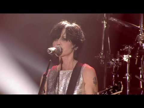 The Cranberries - Zombie [Live @ Festi'Neuch 2016] [HD]