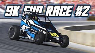 iRacing: 9K Fun Race #2 (Midgets @ South Boston)