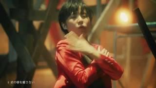 【HD】吉本坂46 CM 君の唇を離さない、泣かせてくれよ(デビューシングル)