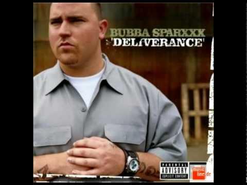 bubba sparxxx- Deliverance [HQ]
