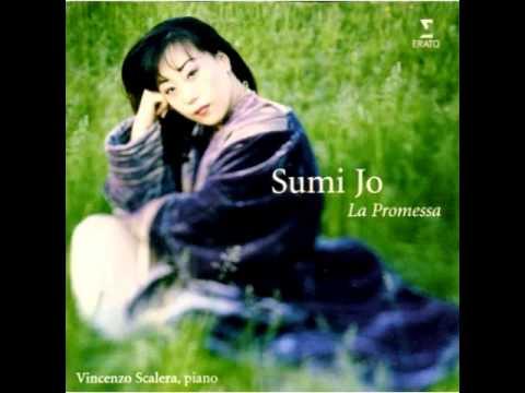 Sumi Jo(조수미) - La promessa - Rossini