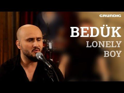 Bedük - Lonely Boy [The Black Keys Cover] / #akustikhane #sesiniaç