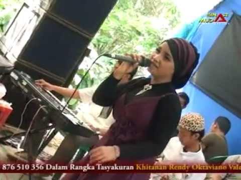 Nurul Fahmi Pintunya Surga