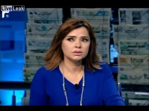 Hezbollah Bomb Blast Interrupts Lebanese TV, Broadcaster Blames Israel
