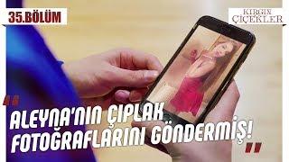 Aleyna'yı utandıran fotoğraflar! - Kırgın Çiçekler 35.Bölüm thumbnail