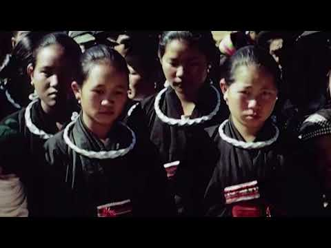 ValleyPBS The Secret War - The Hmong American Story  30sec trailer