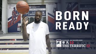 LANCE STEPHENSON - BORN READY