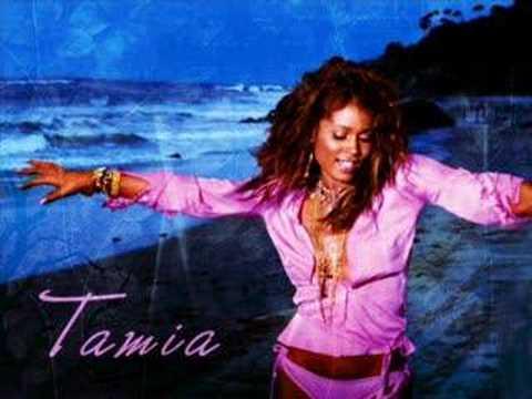 Tamia - Smile