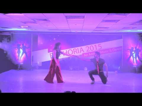 Romantic dance|Khuda jaane