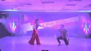 Romantic dance 2015 |Khuda jaane