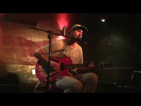 "Rayland Baxter ""Dreamin"" - Live from Berlin"
