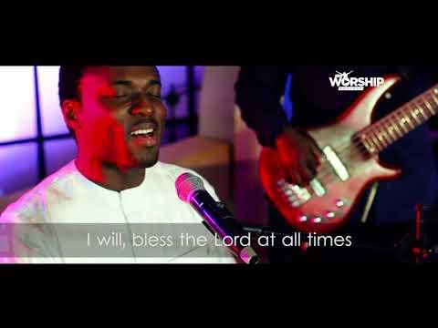 Bless The Lord   Chimdi Ochei   The Worship Project   S01E01   ShuziaTV