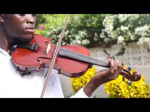 Mad Over You - violin cover by flawless