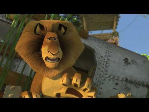 Madagascar 2:Escape to Africa 1080p