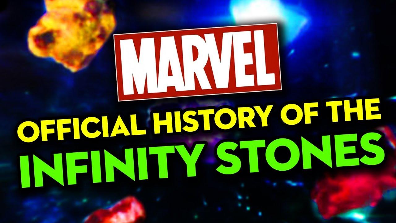 Full History Of Marvel Infinity Stones Infinity War Plot Update Mcu Infinity Stones Explained