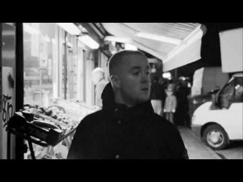 Maverick Sabre - Look What I've Done - Official Video