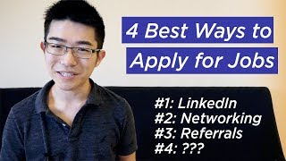 4 Best Ways to Apply for Software Engineer Jobs