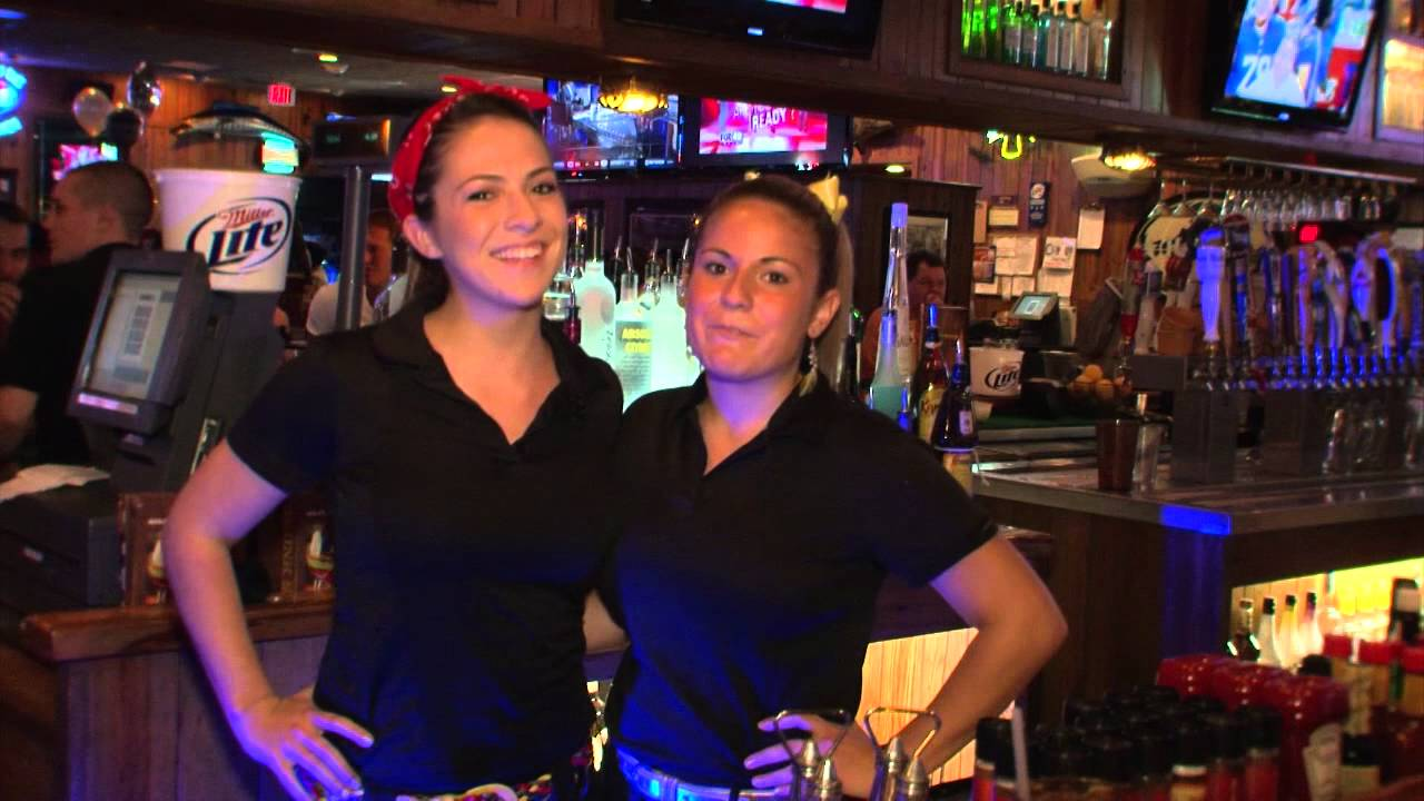 Attractive Commercial Millers Ale House 2 Girls HD