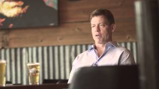 Behind the Legend: Troy Aikman, part 1